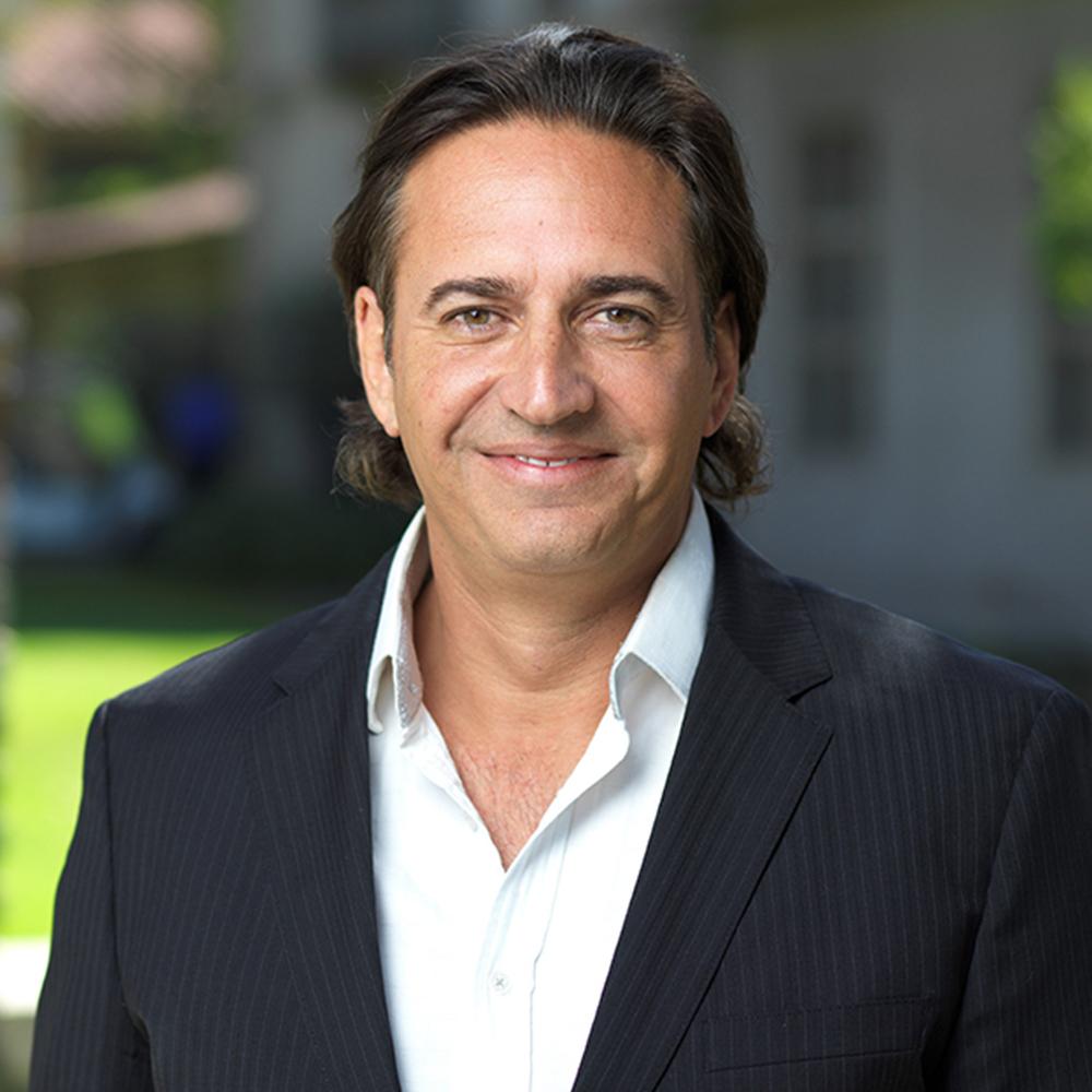 Mark Abdollahian